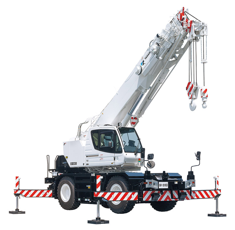 Tom-Thumb-Tadano-20T-Myaree-Crane-Hire-Perth