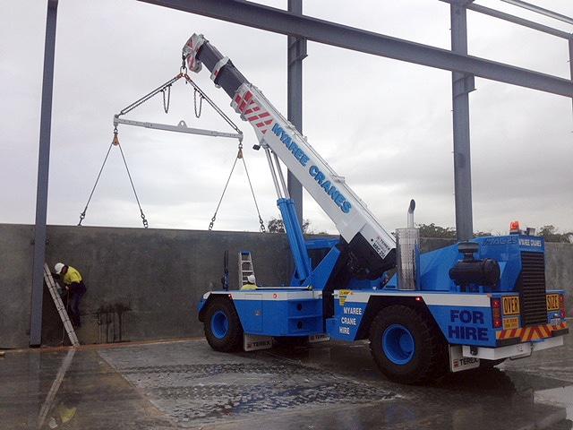 5T concrete panel lift